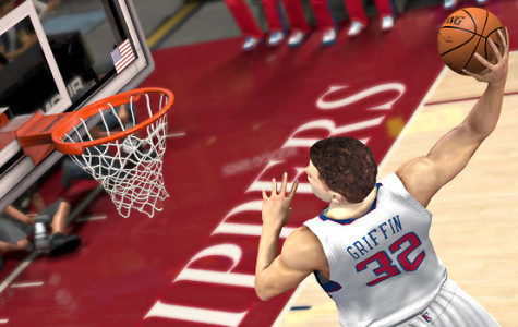Review: 'NBA 2K13'