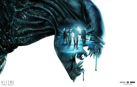 Game Review – 'Aliens: Colonial Marines'