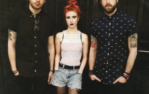 Review: 'Paramore'