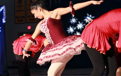 Photos – Winter Dance Concert
