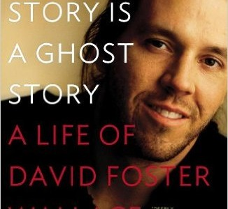 D. T. Max's David Foster Wallace is a person, not an idea