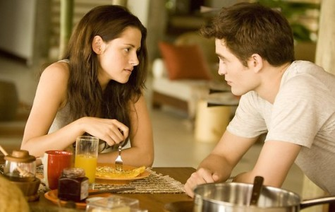 Twilight Fans Anticipate Breaking Dawn