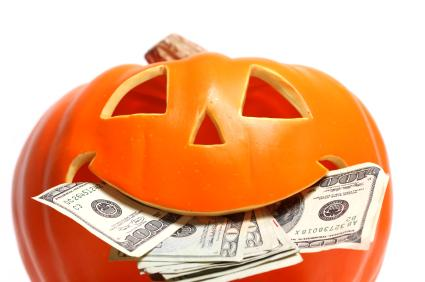 Tips for hallow pockets on Halloween