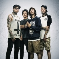 Pierce the Veil kicks off nation tour