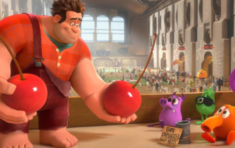 'Wreck It Ralph' wins hearts