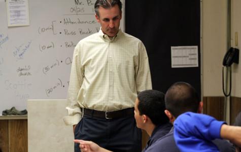 Students provide good-teacher recipe