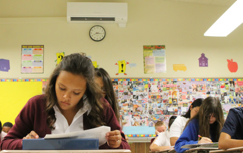 New A/Cs bring mixed feelings to the classrooms