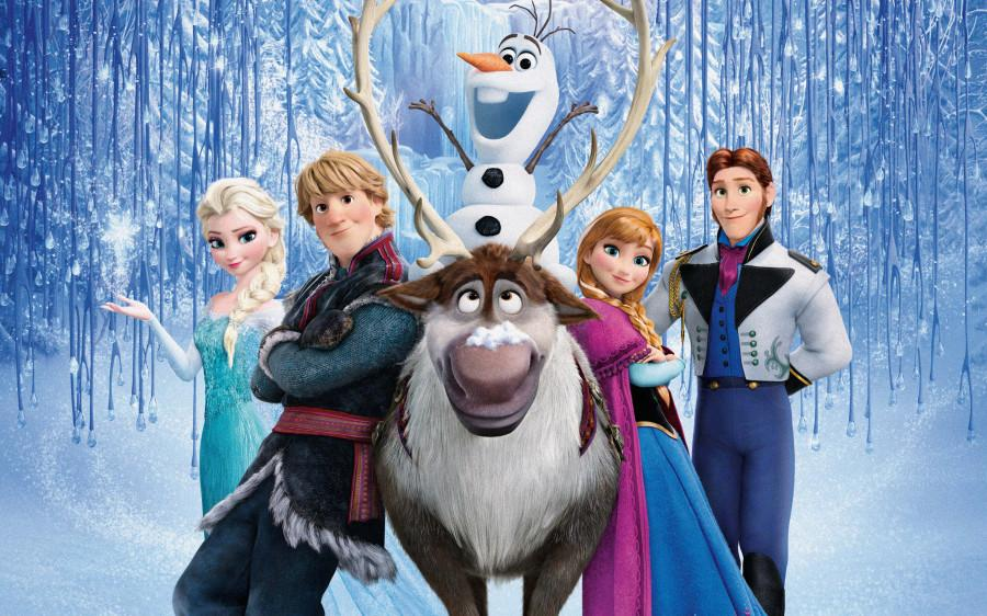'Frozen' sends chills through our hearts