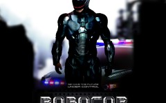 Robocop remake makes an okay impression