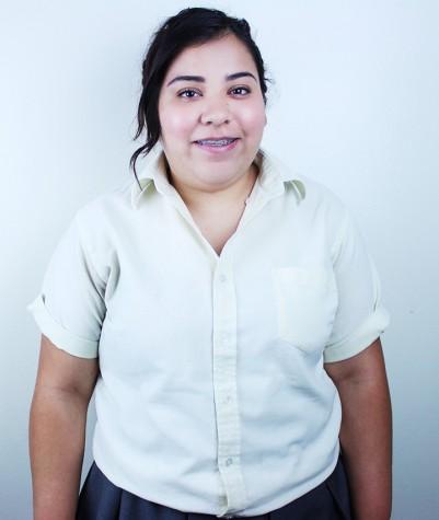 Photo of Gisselle Diaz