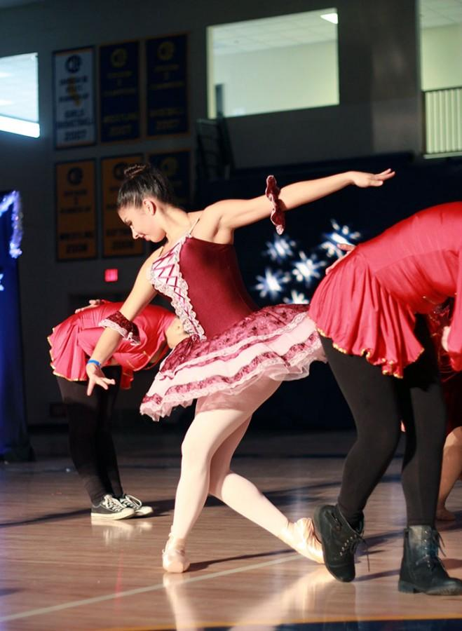 Photos - Winter Dance Concert