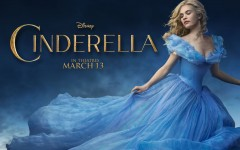 Cinderella brings color and magic to the screen