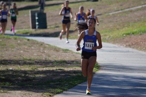 Cross Country Dominates Woodbridge Invitational