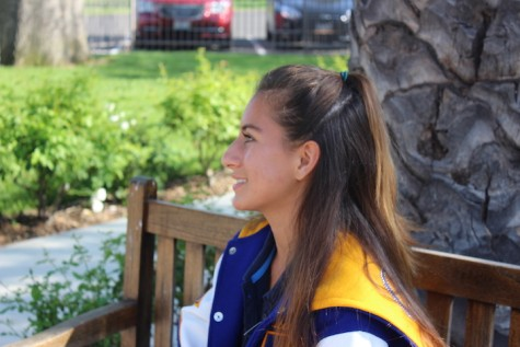 X-Country captain Jessica Gallardo wins regional athlete of the week