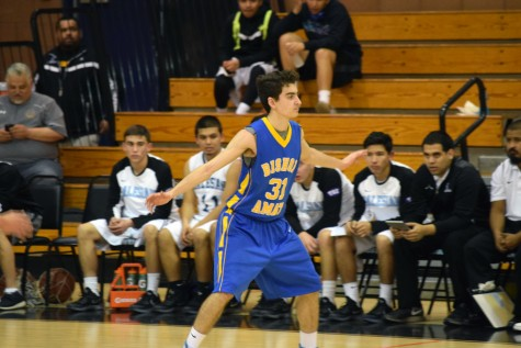 Acevedo looks back at his Amat basketball career