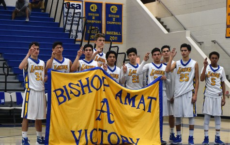 Amat escapes with a victory over Bel-Jefferson 66-59
