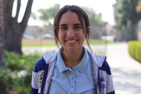Julia McGee