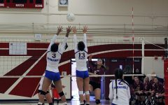 Lady Lancers rally together to beat La Serna in four sets