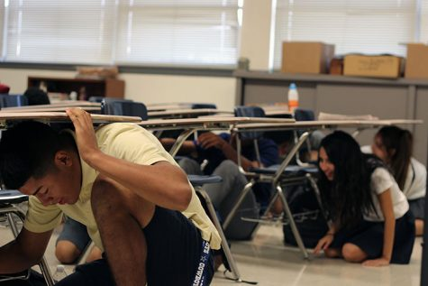 Students and Teachers Adapt to Seven-Period Full Schedules
