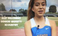 Athlete Profile: Ally Palomino