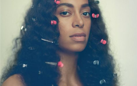 Album Review: Solange's 'A Seat at the Table'
