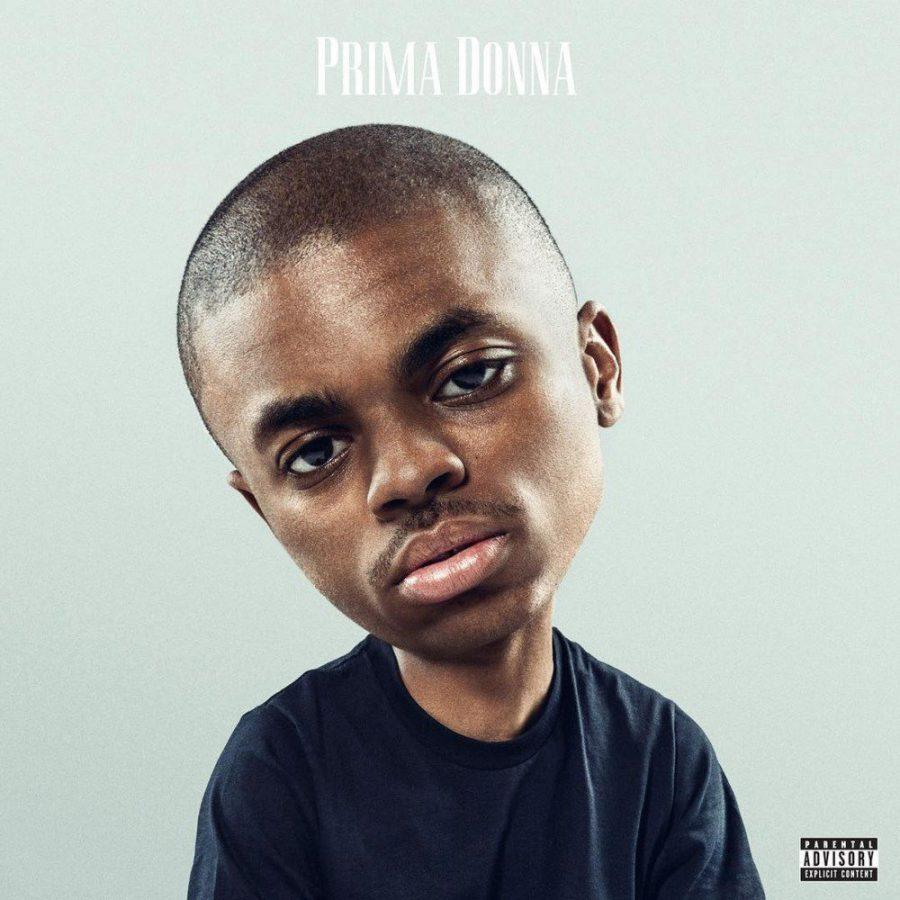 Album Review: Vince Staples' 'Prima Donna'