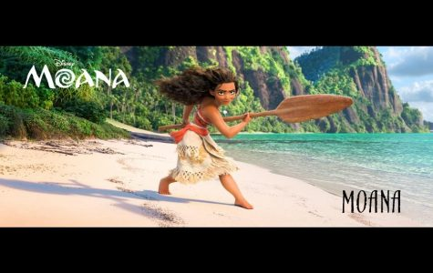Moana, A New Princess