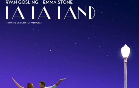 Movie Review: 'La La Land'