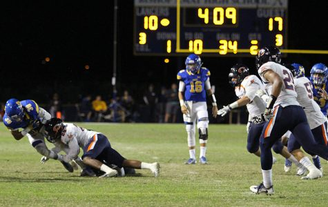 Preview: Bishop Amat travels to Chaminade to try to claim league crown