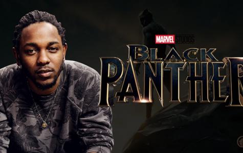 Kendrick Lamar nails Black Panther sound