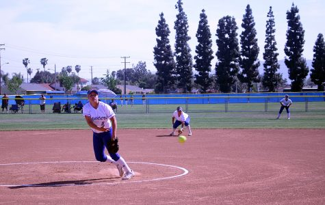 Victory puts Lady Lancers into a second place tie in league