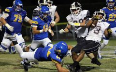 Lancers fall short to JSerra in late-game comeback