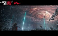 The Wandering Earth: Chinas New Angle on Heroism