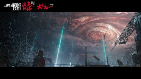 The Wandering Earth: China