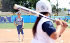 Bishop Amat softball defeats St. Paul to maintain first in league
