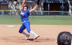 Lady Lancers rout St. Joseph's to maintain league lead