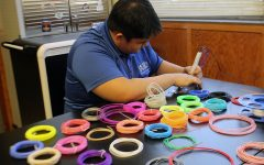 Maker Club welcomes new members as it preps for fair