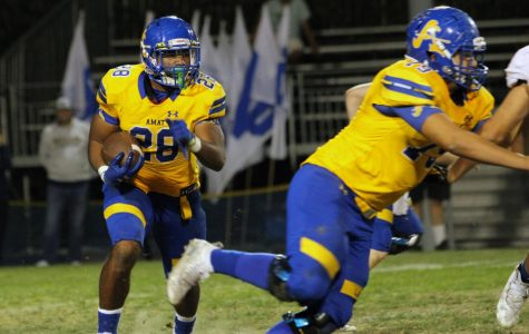 Bishop Amat clinches their second consecutive Mission League title