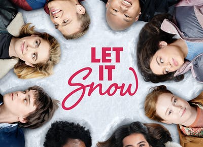 "Netflix's ""Let It Snow"" kickstarts the holiday season"