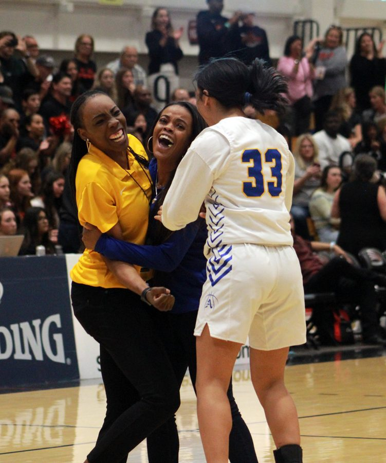 Lady Lancers take home their sixth CIF title with a win over No. 1 seeded San Clemente