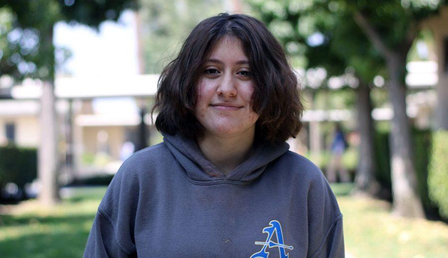 Natalia Lazo