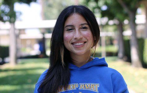 Photo of Samantha Lara