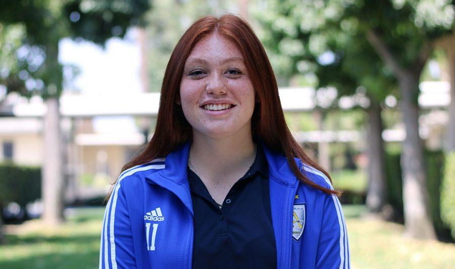 Samantha Ortiz